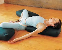 Stress, Restorative Yoga & the Relaxation Response