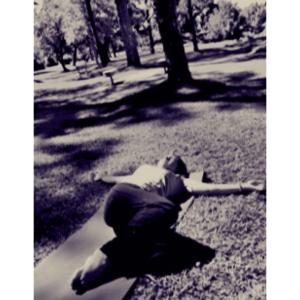 lyingdown